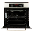 ASTECBK8OVEN60 - 8 Function Electric 60cm Oven
