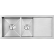 905037 - Malibu C/top Dbl Sink 1000mm