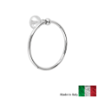 ABC007 - Classic Towel Ring CP