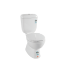 Close Coupled Toilet Suites