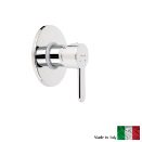 Italian Wall Shower Mixers