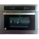 Microwaves and Steam Combi Ovens