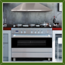 Freestanding Upright Cookers
