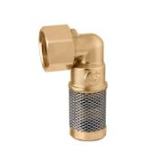 Frost Protection Valve