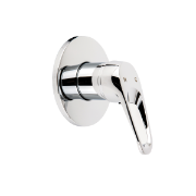 Gianni Shower Mixer 40mm CP