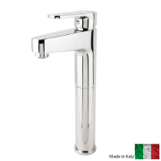 Kyma Tower Basin Mixer 75CR6524 - WELS 5 Star 6L/min