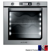 Rosieres 60cm Built In Elec - Pyrolytic Oven SS 3350W