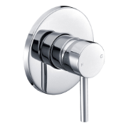 Stella Shower/Bath Wall Mixer 35mm