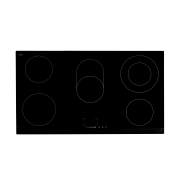 90cm Ceramic Cooktop - Touch Control