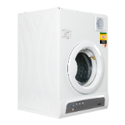 Dryer Vented 5 Yrs Warranty (Maximum 5 Years)