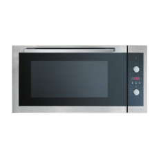 Gianni 90cm Elec Wall Oven S/S