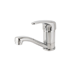 Gianni Swivel Basin Mixer CP - WELS 5 Star 6L/min