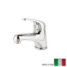 King Basin Mixer 39CR2310 - WELS 6 Star 4.5L/min