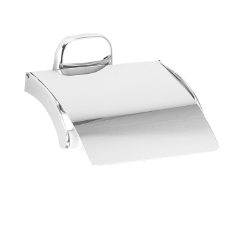 Pacco Toilet Paper Holder CP