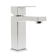 Zonda Basin Mixer 32mm WELS 12C-101 5 Star 6L/min
