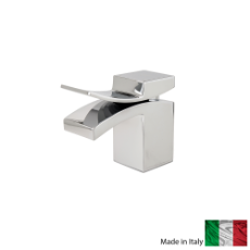 ARTE Italian Basin and Wall Mixer Package