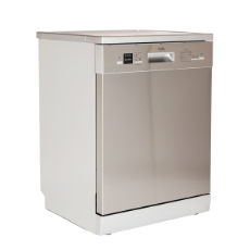 Dishwasher 60cm Freestanding SS 12 Settings WELS 4.5 Star
