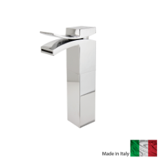 Arte Tower Basin Mixer 50.352/H/A WELS 6Star 4.5L/min