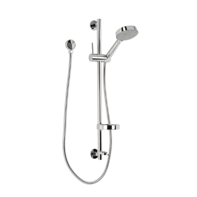 Deluxe Tower Shower CP WELS 3 Star 9L/min