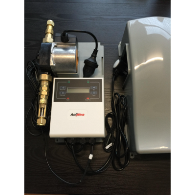 Aestiva Pump Station - incl Pump S2000 controller less cable