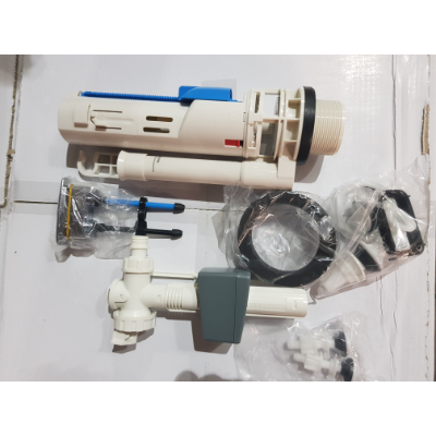 Idaho Inlet Valve Top Entry Conversion Kit