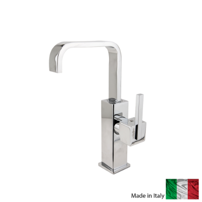XS Basin Mixer 71CR7710 - WELS 5 Star 6L/min