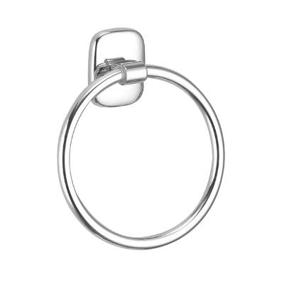 Pacco Towel Ring CP