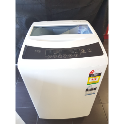 Washing Machine Top Load 7kg  - WH MEPS 2 Star WELS 3 Star