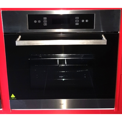 8 Function Elec Oven 60cm Touch Control LCD Display