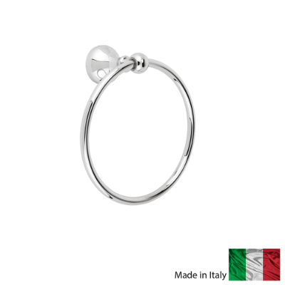 Classic Towel Ring CP
